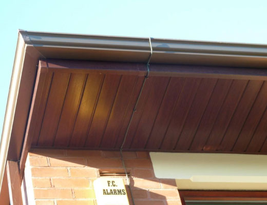 Gutter Installation Services Fleetwood